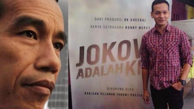 Pemain Jokowi Adalah Kita