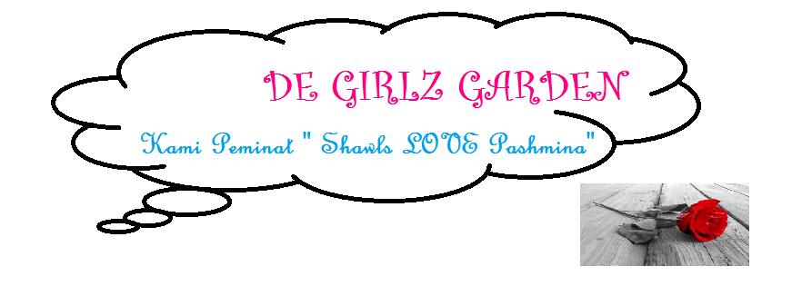 De Girlz Garden