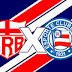 Pré-jogo: CRB x Bahia - Copa do Nordeste 2015