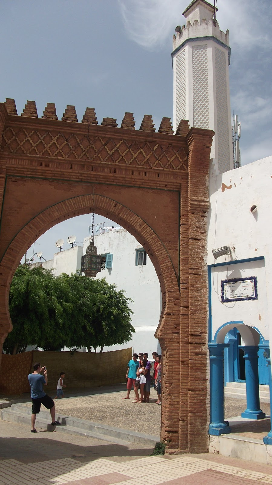 in and out of morocco essay After the arab spring: the uphill struggle for democracy after the arab spring: the uphill struggle for democracy average overall score of just 198 out of.