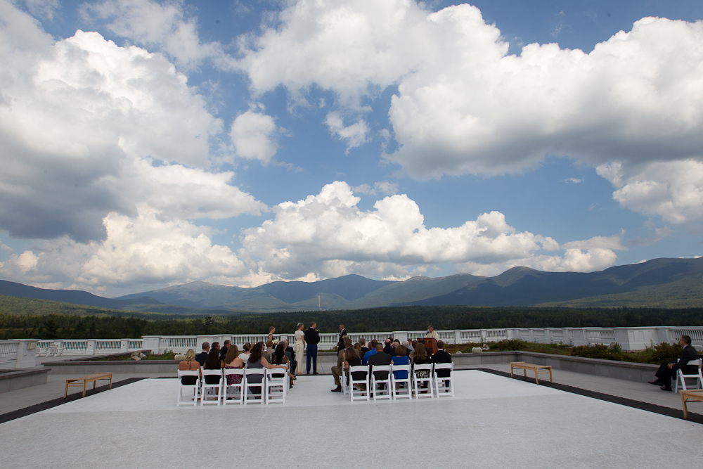 Omni Mt. Washington Hotel NH, NH Wedding Photography