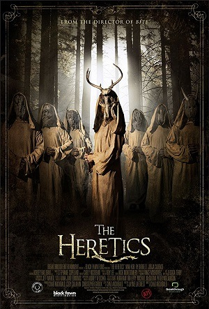 Filme Os Hereges - Legendado  2018  Torrent Baixar
