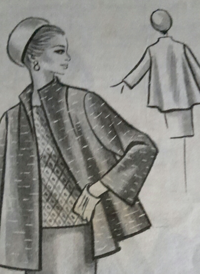 Moda años 60 - 70- de 1900