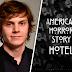 'AHS Hotel': Evan Peters y su emoción por trabajar con Lady Gaga