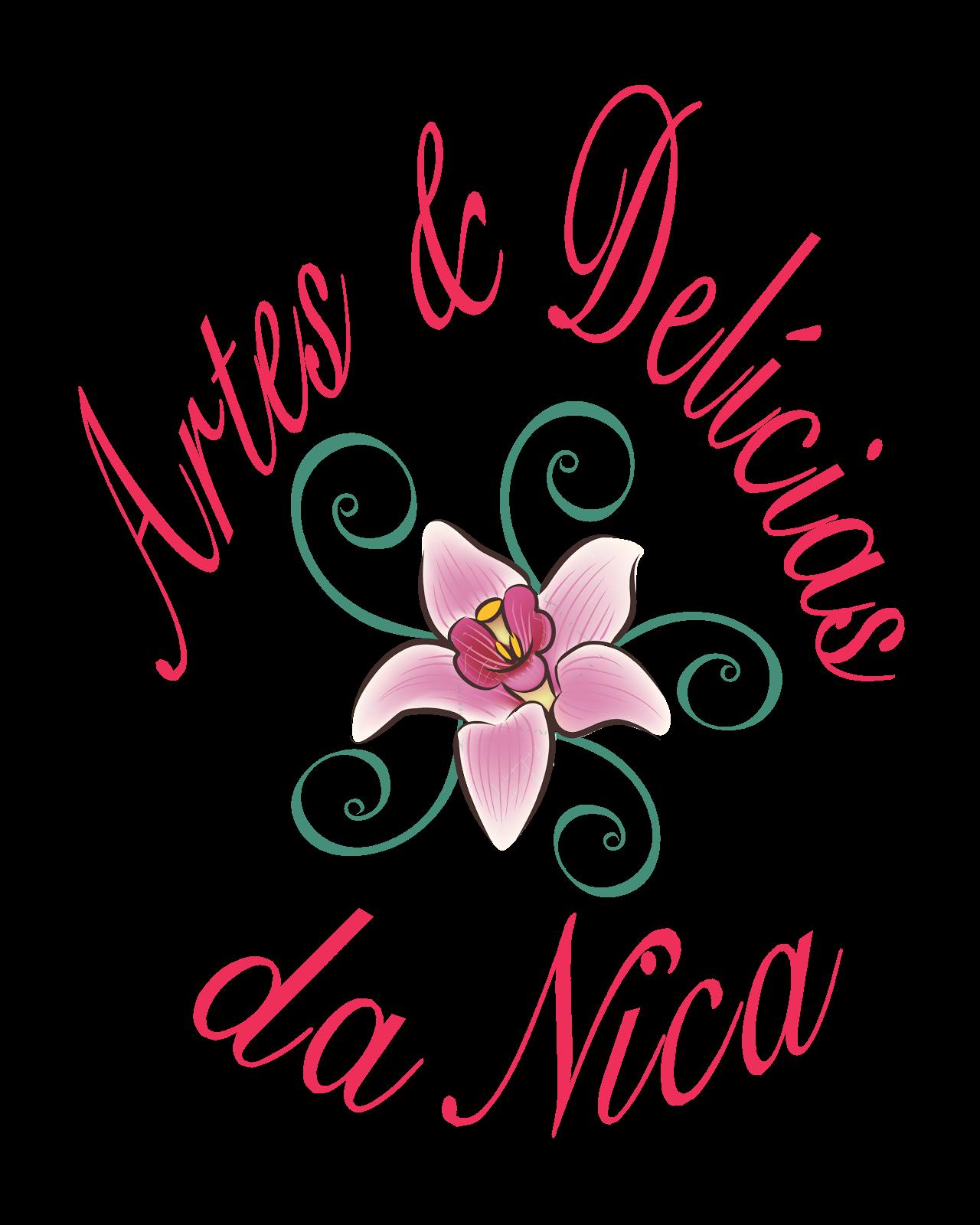 Artes & Delícias da Nica