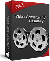 Xilisoft Video Converter Ultimate 7.8.8