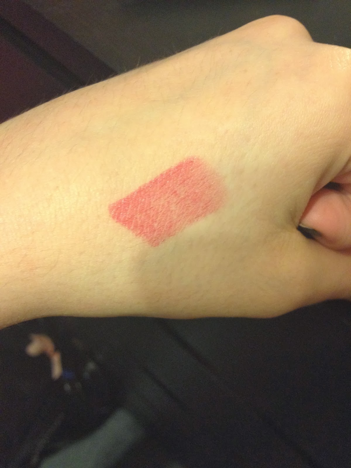 Rimmel London Kate Moss Lipstick 5