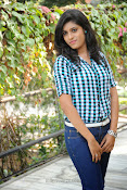 Liza reddy glam pix in jeans-thumbnail-10