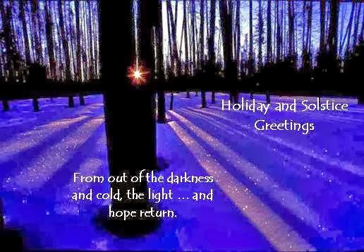 Big education ape winter solstice 2013 shortest day of for What day is the shortest day of the year