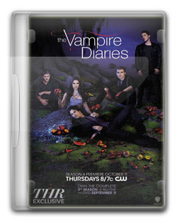 The Vampire Diaries   4ª Temporada