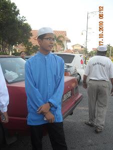 :: achik :: Mohd Khairul Iqbal ::