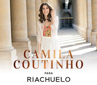 coleção Camila Coutinho para Riachuelo