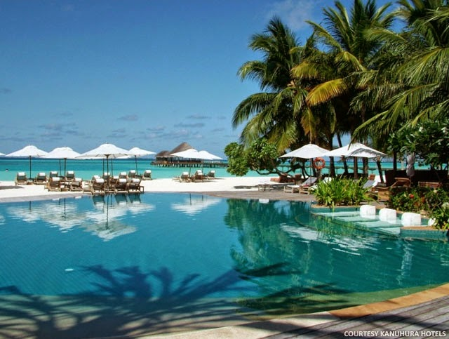 Maldives Holidays at the Kanuhura Special Offer up to 40% OFF