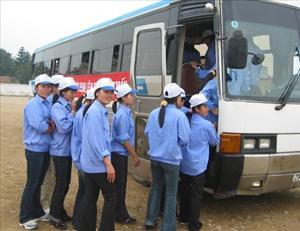 Tuyển lao động đi malaysia 2013