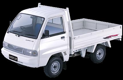 Suzuki Pick Up Futura