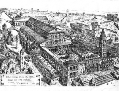 Bazilika San Pietro