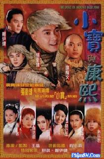 Tiểu Bảo Và Khang Hy - The Duke Of Mount Deer