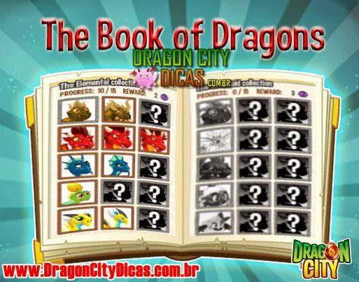 Livro dos Dragões Completo
