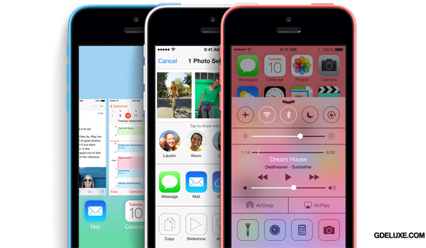 IPhone 5C Price Without Contract Apple Store