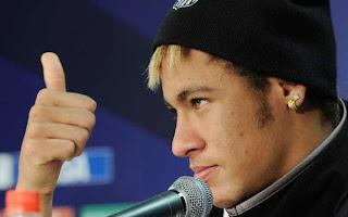Neymar quiere fichar con el Barcelona en Verano
