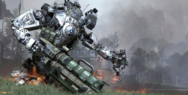 Titanfall on Xbox 360 Getting Co-Op Frontier Defense Mode and an Update
