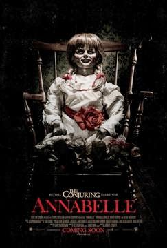 Annabelle en Español Latino