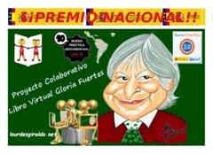 ¡GANAMOS EL PREMIO NACIONAL DE EDUCACIÓN!