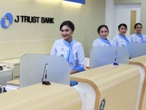 J Trust Bank