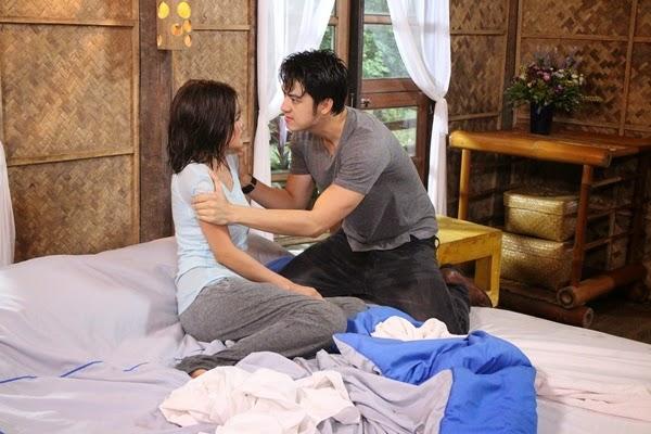 Lakorn Drama Night: Top Slap/Kiss Lakorn