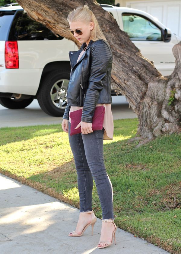 outfit, style, Huntington Beach, blogger, fashion blogger, night look