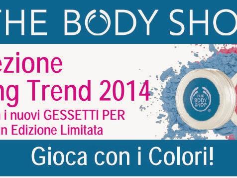 Collezione Make Up SPRING TREND 2014