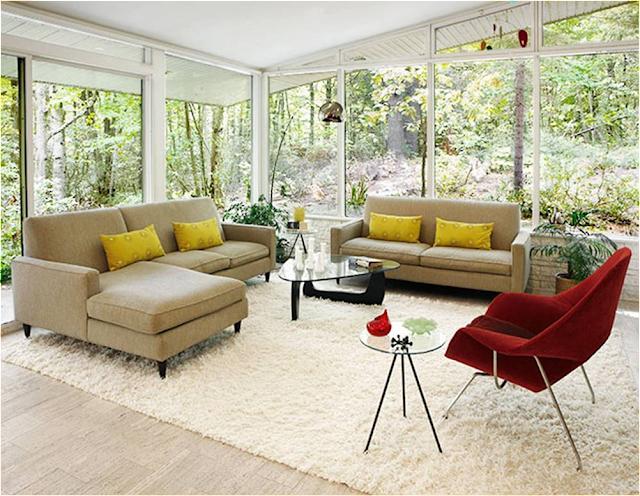 mid century modern living room design ideas mid century room design 2 Mid-Century Modern Living Room Design Ideas