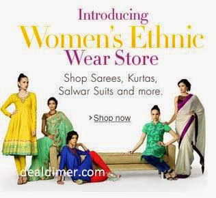 Women's and Kids Clothing upto 50% off