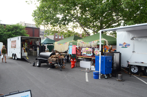 KCBS, BBQ contest, Tennessee,