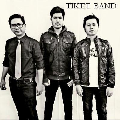 Tiket Band 2016