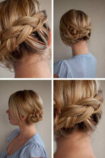 hairstyles 30 days of twist