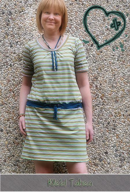 Kleid Tabea by Allerlieblichst