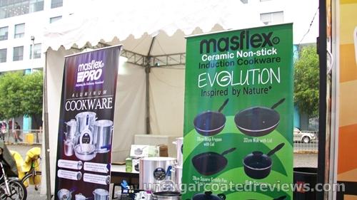 Masflex cookware