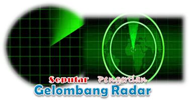 Seputar Pengertian Gelombang Radar