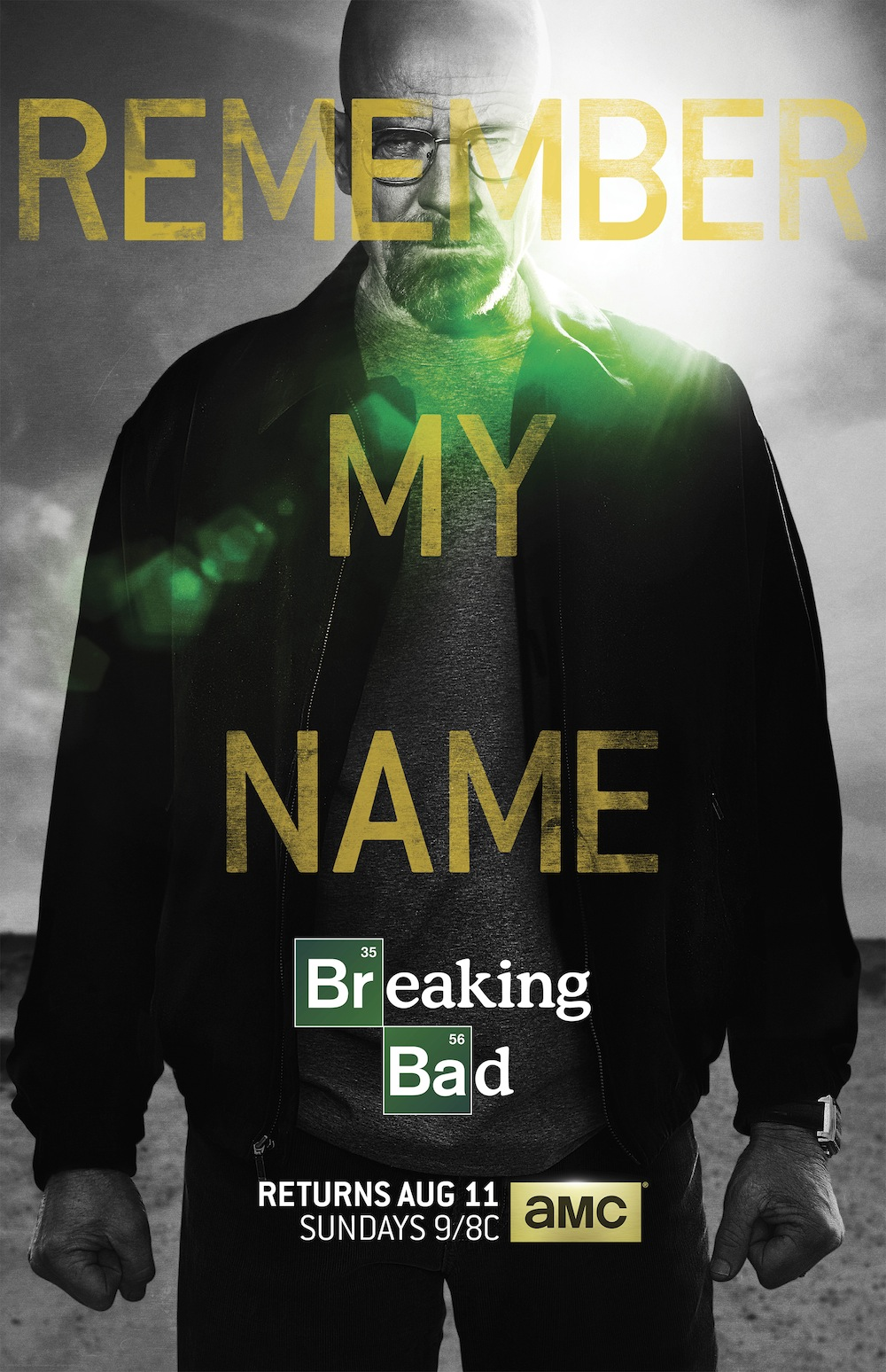 Breaking Bad season 5 part 2 episode 1 premiere is here to watch, for