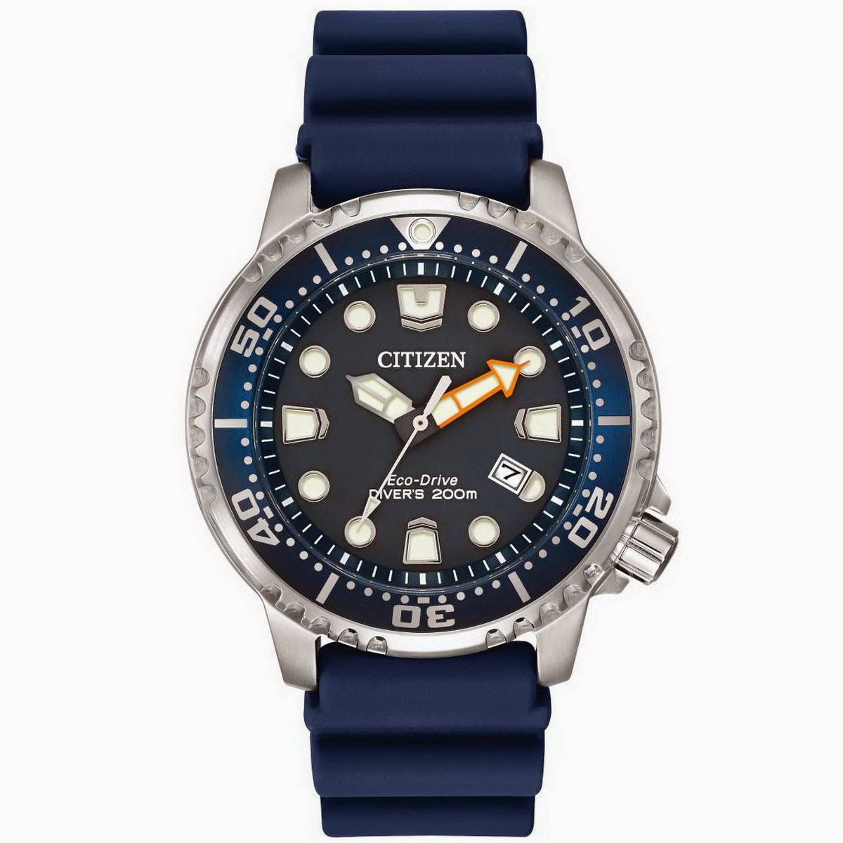 oceanictime citizen promaster professional diver