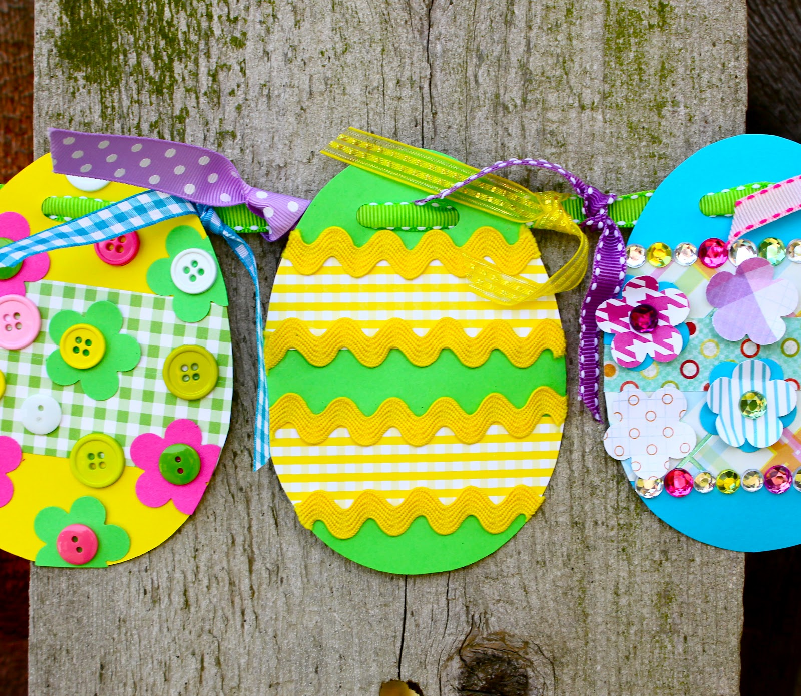 12 Brightly Colored Card Stock Eggs Egg Templates Actually A Little Extra Scissor Practice Is Good For You And Your Kid