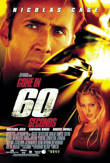 Watch Gone in Sixty Seconds (2000) movie free online