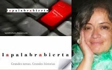 Lucrecia Maldonado escritora editorialista