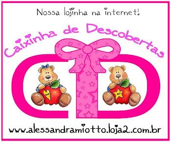 Visite nossa Loja!!!