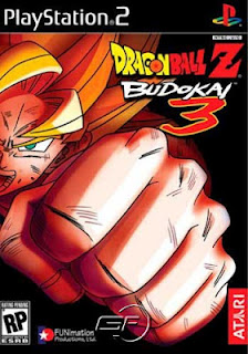 Dragon Ball z Budokai 3 dicas