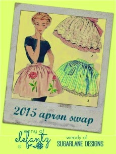 2015 Apron Swap - Click on the photo for details