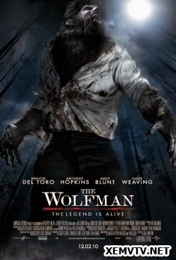 Ma Sói - The Wolfman