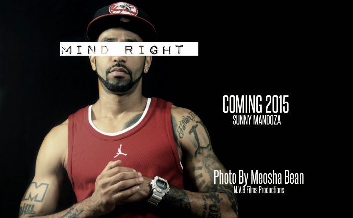 MIND RIGHT MUSIC VIDEO - COMING 2015