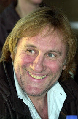 Gérard Depardieu interpretará a Dominique Stauss-Kahn